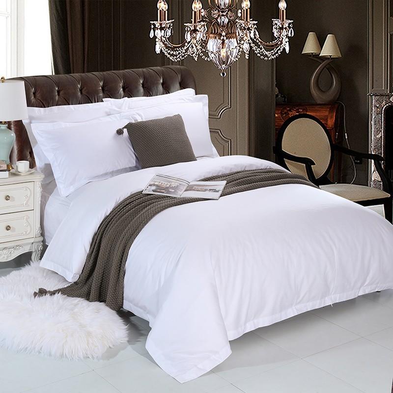 酒店宾馆床上用品套件