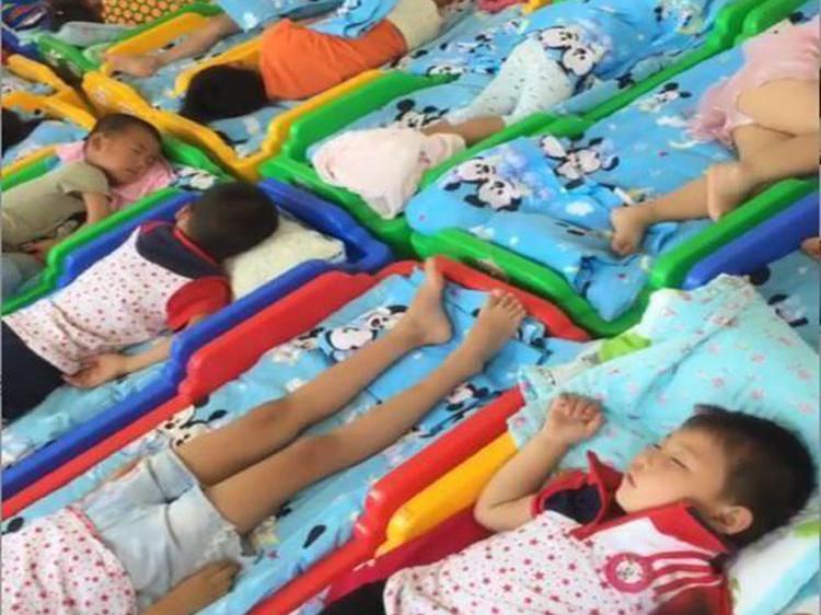 如何给自己的孩子挑选优质的幼儿园床上用品,您知道吗?