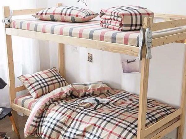 你知道床上用品价格贵在哪里吗?