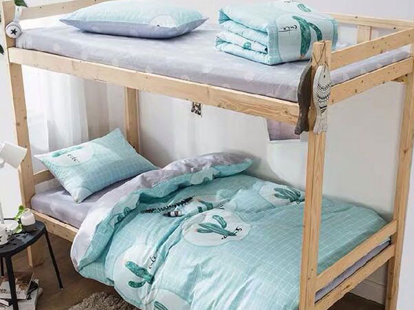 寝夜思告诉您床上用品批发的五大要素