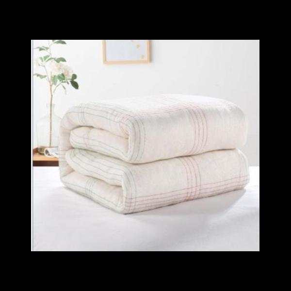 冬天来了-棉花被该如何选择呢?[寝夜思家纺]