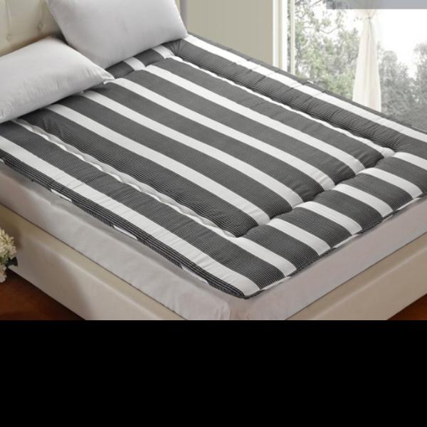 硬质棉床垫