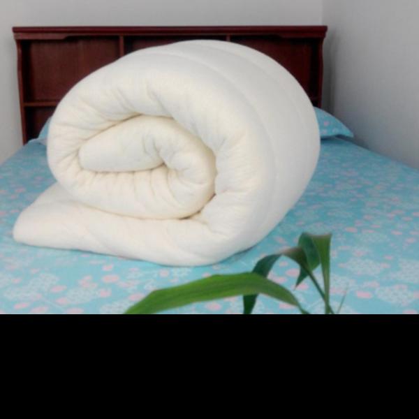 棉被不干净细菌增多怎么办-那是您该洗了?[寝夜思家纺]