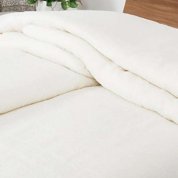 加工棉被在家都能看到-现场直播加工[寝夜思家纺]