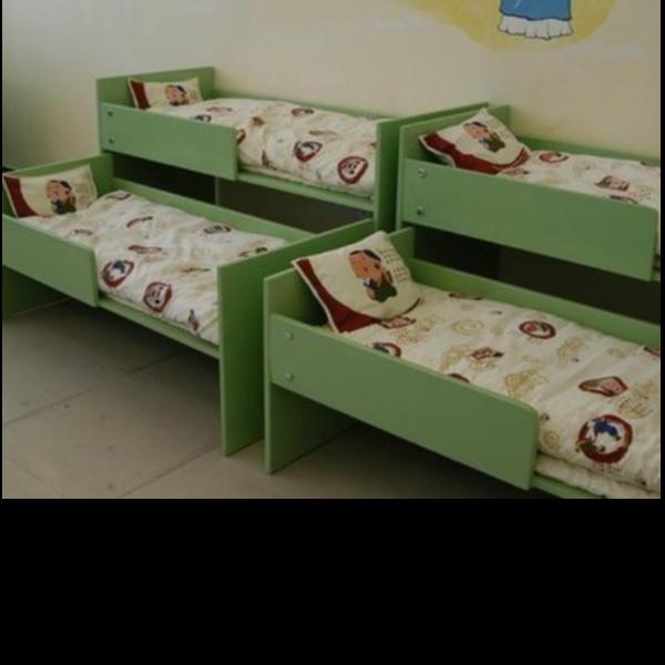 幼儿园床上用品-就得这么挑![寝夜思家纺]