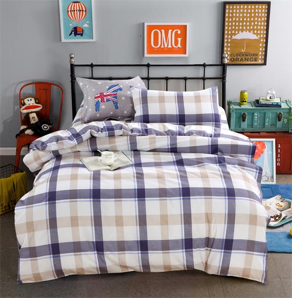 黑心棉的几大特征-幼儿园床上用品如何辨别黑心棉[寝夜思家纺]
