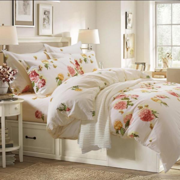 床上用品定制的时候需要注意哪些地方,您知道吗