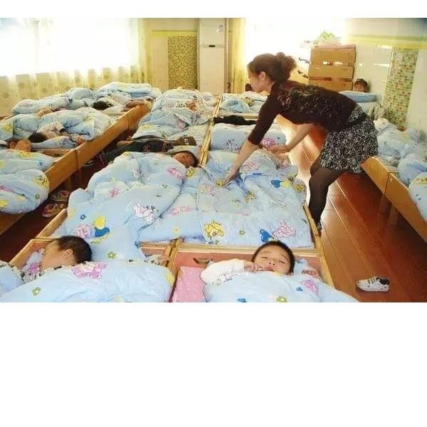 幼儿园床上用品-防潮防霉注意事项[寝夜思家纺]