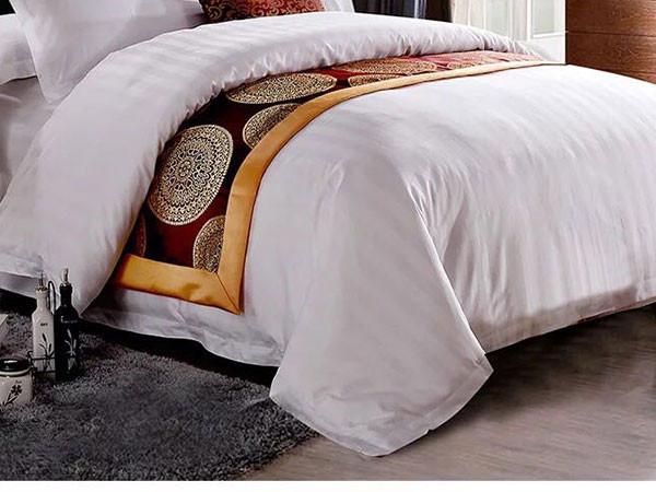 为什么床上用品厂家不能随便选择?