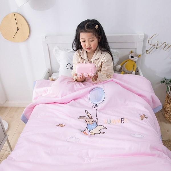 这些幼儿园床上用品-正在影响孩子的健康[寝夜思家纺]
