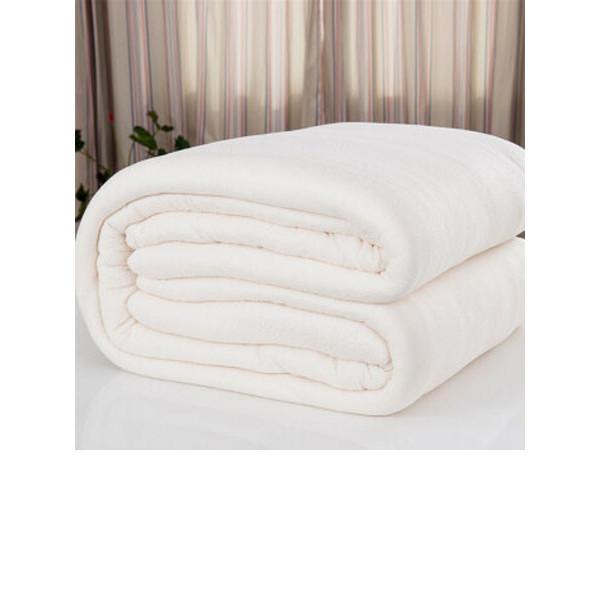 如何选择棉花被-才算不辜负这个冬天[寝夜思家纺]