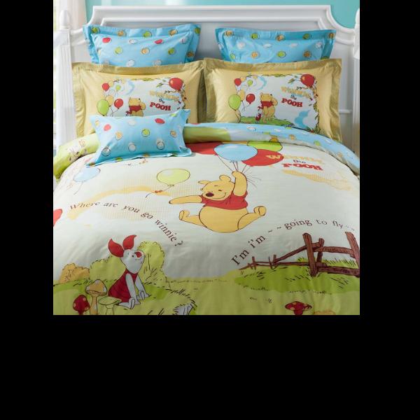 床上用品小常识,让您顺利选择床上用品[寝夜思家纺]