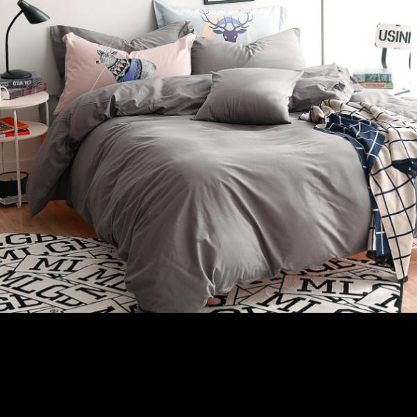 好棉=好眠-纯棉四件套带给您优质睡眠[寝夜思家纺]