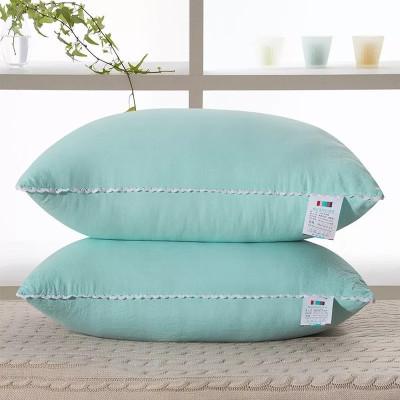 仿丝棉枕芯