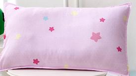 信封式枕头