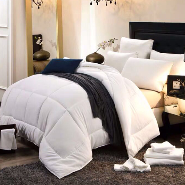 如家连锁酒店床上用品采购案例