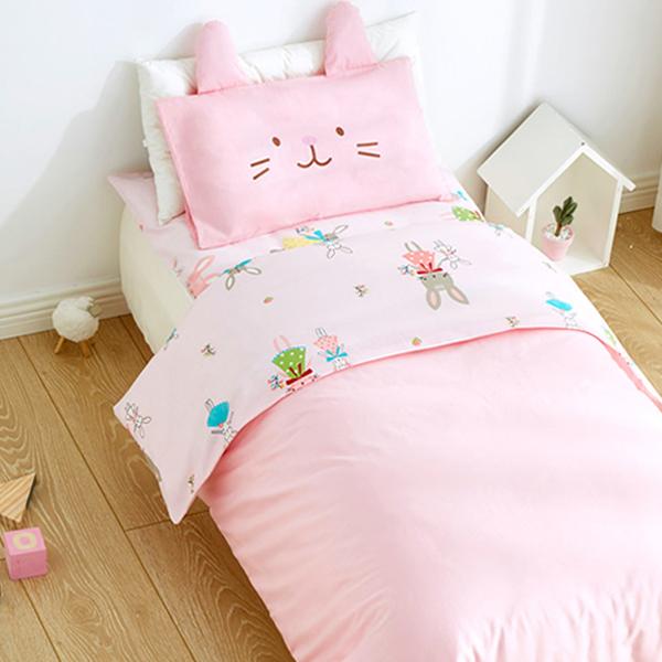 关于幼儿园床上用品-我有特别的保管方法![寝夜思家纺]